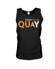 today in the quay Unisex Tank thumbnail