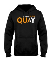 today in the quay Hooded Sweatshirt thumbnail
