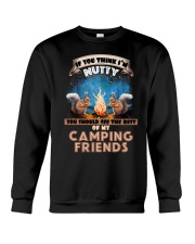 If you think I'm nutty you should see the rest of  Crewneck Sweatshirt thumbnail