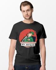 Gen Shirt Premium Fit Mens Tee lifestyle-mens-crewneck-front-15
