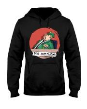 Gen Shirt Hooded Sweatshirt thumbnail