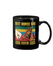 BEST HORSE DAD EVER Mug thumbnail
