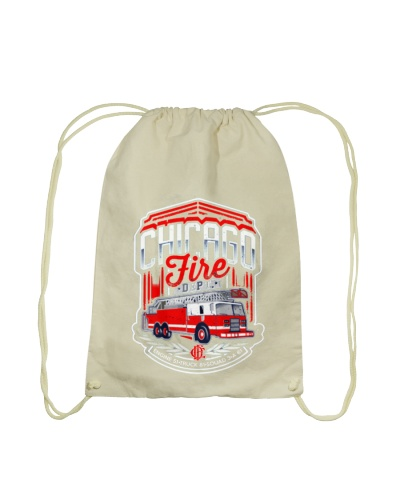 CHICAGO FIRE LIMITED EDITION