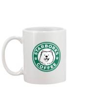 Starborks Mug back