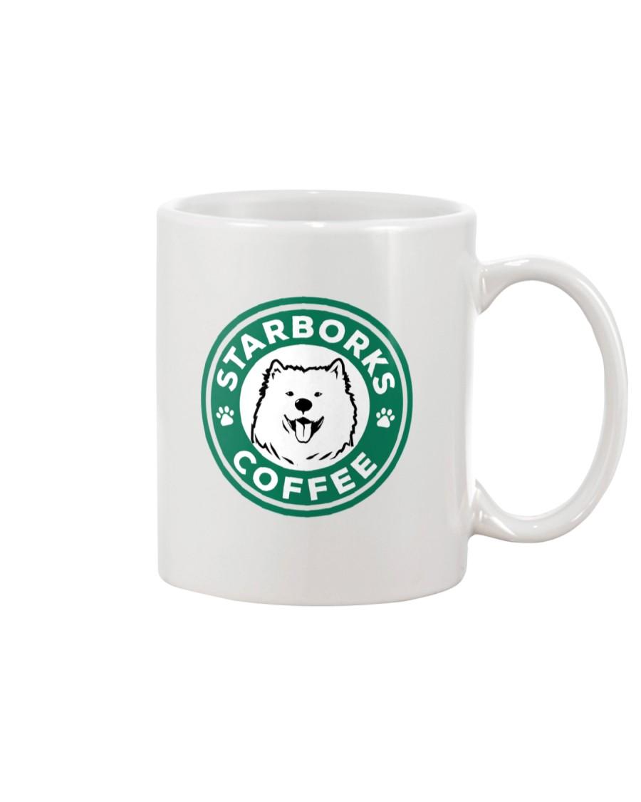 Starborks Mug
