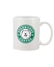 Starborks Mug front