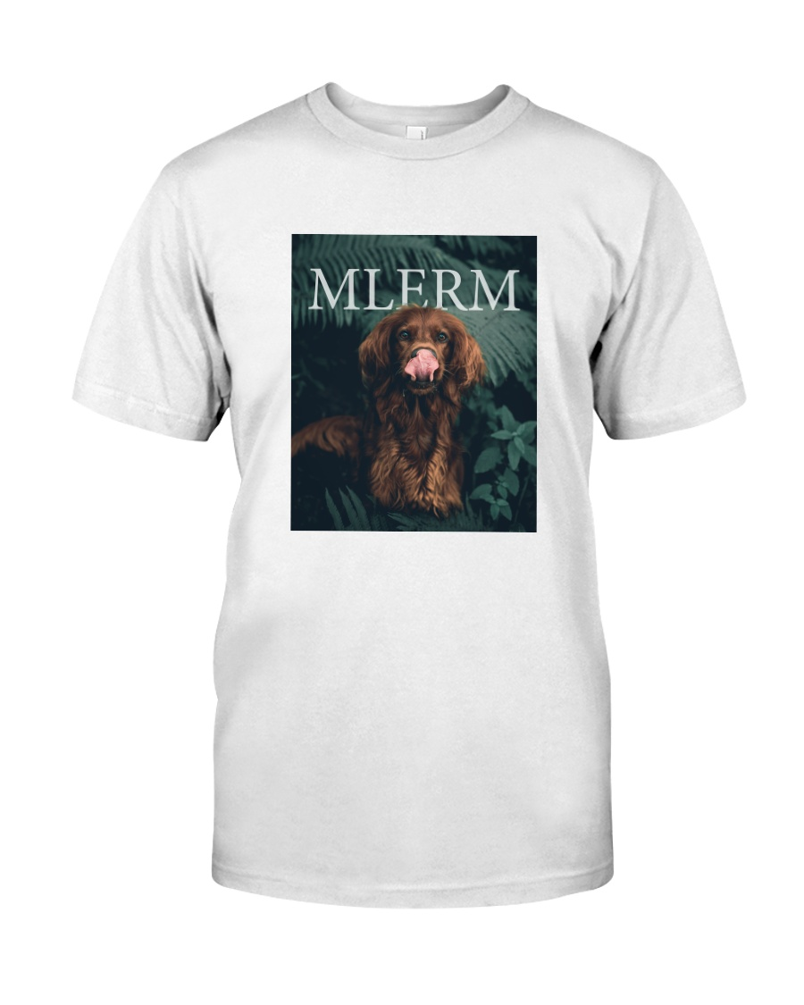 MLERM Classic T-Shirt