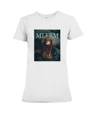 MLERM Premium Fit Ladies Tee thumbnail