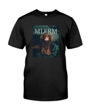 MLERM Classic T-Shirt front