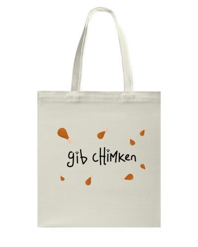GIB CHIMKEN