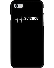 Science March Phone Case thumbnail