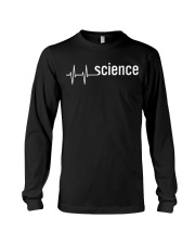 Science March Long Sleeve Tee thumbnail