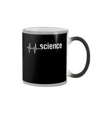 Science March Color Changing Mug thumbnail