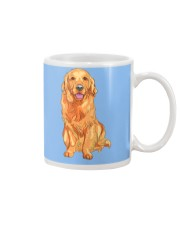 Golden Retriever Mug thumbnail