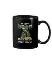 APRIL GUY-L Mug thumbnail