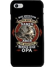 NAMEN OPA Phone Case thumbnail