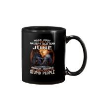 H-JUNE MAN  Mug thumbnail