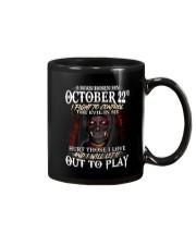 OCTOBER 22nd Mug thumbnail