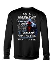H - DECEMBER MAN Crewneck Sweatshirt thumbnail