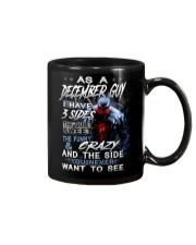 H - DECEMBER MAN Mug thumbnail