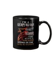 GRUMPY OLD MAN 27 Mug thumbnail