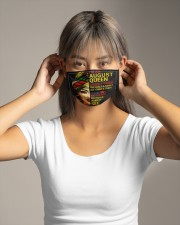 AUGUST WOMAN Cloth face mask aos-face-mask-lifestyle-16