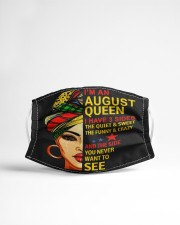 AUGUST WOMAN Cloth face mask aos-face-mask-lifestyle-22