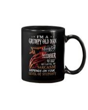 GRUMPY OLD MAN 2 Mug thumbnail