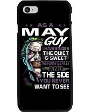 MAY GUY  Phone Case thumbnail
