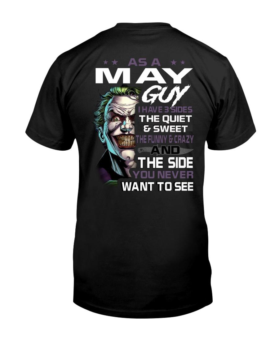 MAY GUY  Classic T-Shirt