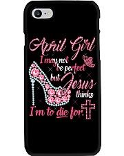 GIRL M04 - L Phone Case thumbnail