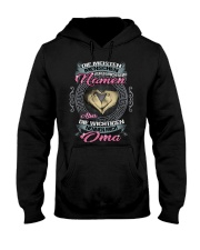 NAMEN OMA Hooded Sweatshirt tile