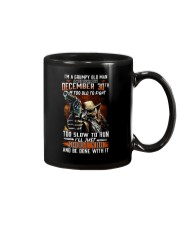 DECEMBER 30TH Mug thumbnail