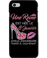 8 Janvier Phone Case thumbnail