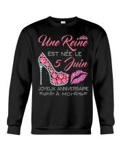 5 JUIN Crewneck Sweatshirt thumbnail