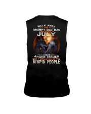 JULY MAN Z Sleeveless Tee thumbnail