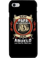 ABUELO - ES Phone Case i-phone-7-case