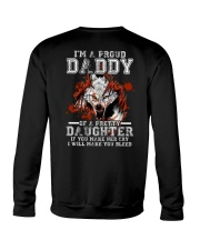 DADDY-D Crewneck Sweatshirt tile