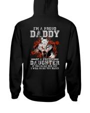 DADDY-D Hooded Sweatshirt tile