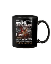 JUNE MAN Mug thumbnail