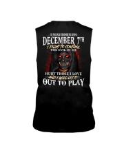December 7th Sleeveless Tee thumbnail