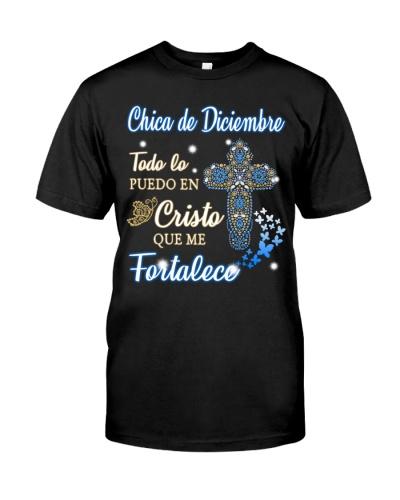 CHICA DE DICIEMBRE