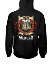 H- ABUELO - ES Hooded Sweatshirt thumbnail