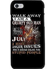 H-JULY MAN  Phone Case thumbnail