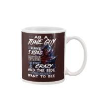 H- JUNE GUY Mug thumbnail