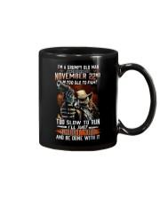 November 22nd Mug thumbnail