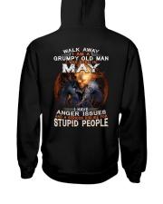 MAY MAN - L Hooded Sweatshirt thumbnail