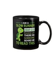 SLOW RUNNER Mug thumbnail