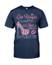 22 März Classic T-Shirt thumbnail