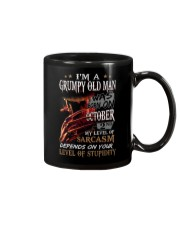 Grumpy Old Man Mug tile
